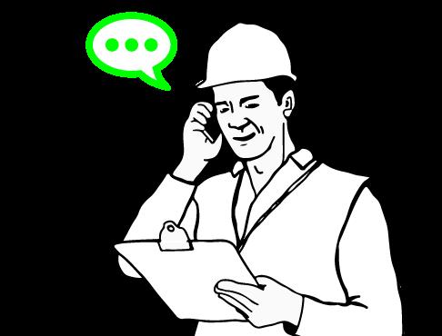 Mobiltelefons omstillingsanlæg